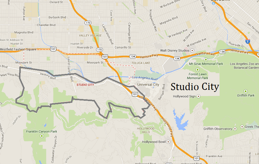 Studio City | Bird Streets Real Estate, Mt  Olympus Homes