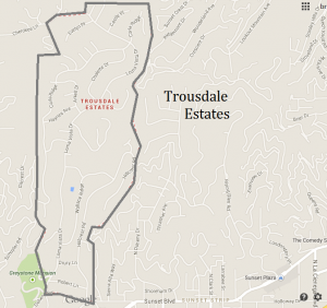 H.Trousdale Estates